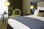 Отель Renaissance Brussels Hotel