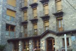 Апартаменты Apartamentos Gabarre