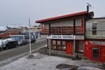 Отель Mehamn Arctic Hotel