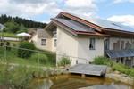 Гостевой дом Landhaus Arberkristall