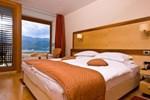 Отель Best Western Premier Hotel Lovec