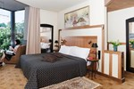 Отель Best Western Santakos Hotel