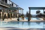 Отель Coimbra Camping & Bungalows