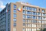 Отель Hotel Swiss Star