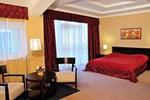 Гостиница Lavina Hotel