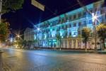 Гостиница Hotel Vinnytsia Sawoy