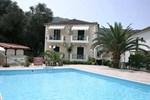 Апартаменты Harmony Resort