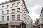 Апартаменты Drabstraat 2