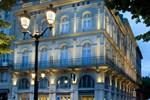 Отель Hôtel de Seze