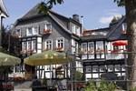 Отель Landhotel Albers