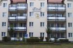 Апартаменты K & R Appartements Binz