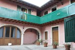 Отель Hotel Sogno