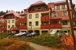 Апартаменты Apartament TSO Parkowa Polana