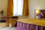 Отель Best Western Hotel Drei Raben