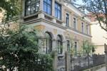 Апартаменты Villa Barbara