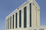Отель Crowne Plaza Amman