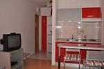 Апартаменты Apartments Vanja