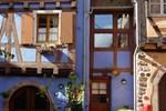 Апартаменты La Maison Bleue
