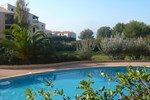 Апартаменты Apartment Jardin D'Azur