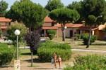 Отель Azureva Saint Cyprien