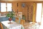 Appartement Chalet Rubigny