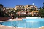 Отель Hotel MMV Horizon Bleu