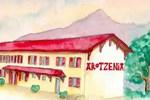 Chambres d'Hôtes Arotzenia