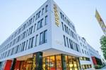 Отель Angelo Hotel Munich Westpark