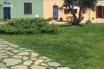 Отель Agriturismo Ezzi Mannu