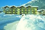 Отель Hotel Al Plan