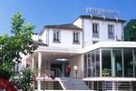 Отель Balneario y Termas de Lugo