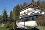 Мини-отель Landhaus Waldfrieden
