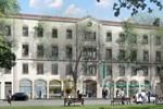 Апартаменты Quality Suites Lyon Confluence