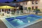 Отель Hotel ibis Montauban