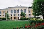 Отель First Hotel Statt Hudiksvall