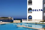 Отель Apartamentos Delta