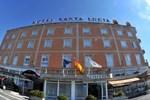Отель Santa Lucia
