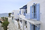 Апартаменты Evita Apartments