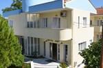 Отель Egeo