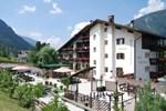 Отель Hotel Belvedere