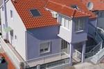 Апартаменты Apartments Borčić