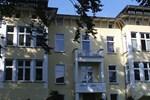 Апартаменты Haus Zander