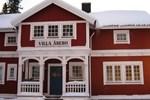 Вилла Villa Årebo