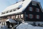 Отель Hotel Silberdistel