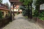 Гостевой дом Garni-Hotel Kranich