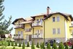 Апартаменты Villa Zlata