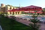 Гостиница Hotel Complex Monarkh