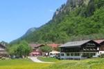 Hostel Spielmannsau