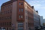 Хостел Hostel im Medizinerviertel
