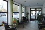 Отель Hotel zum Uklei